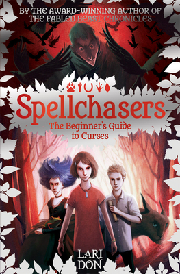 The Beginner's Guide to Curses - Don, Lari