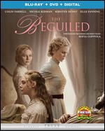 The Beguiled [Includes Digital Copy] [Blu-ray/DVD] - Sofia Coppola