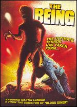 The Being - Jackie Kong