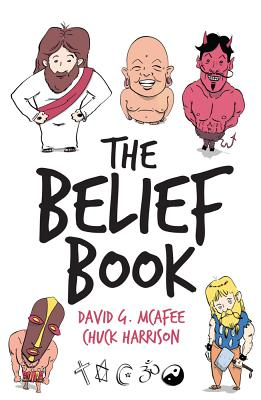 The Belief Book - McAfee, David G