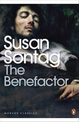 The Benefactor - Sontag, Susan