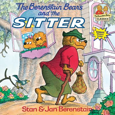 The Berenstain Bears and the Sitter - Berenstain, Stan, and Berenstain, Jan