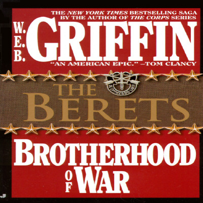 The Berets - Griffin, W E B