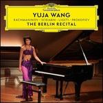 The Berlin Recital