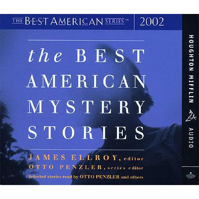 The Best American Mystery Stories 2002 - Ellroy, James (Editor)