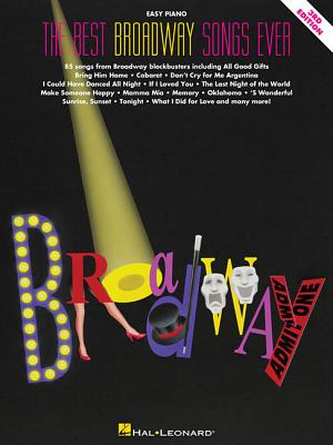 The Best Broadway Songs Ever - Hal Leonard Publishing Corporation (Creator)