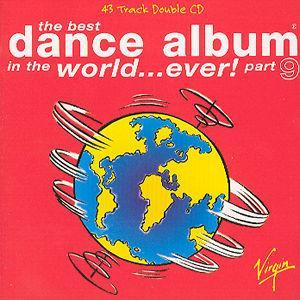 The Best Dance Album in the World...Ever!, Vol. 9 - Various Artists