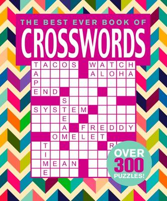 The Best Ever Book of Crosswords - Arcturus Publishing