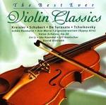 The Best Ever Violin Classics