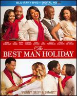 The Best Man Holiday [2 Discs] [Includes Digital Copy] [Blu-ray/DVD]