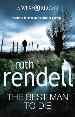 The Best Man to Die - Rendell, Ruth