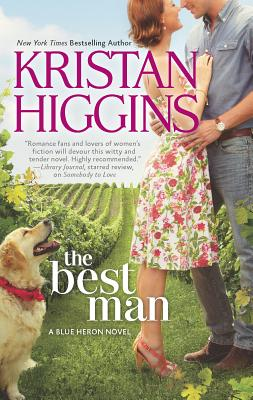 The Best Man - Higgins, Kristan