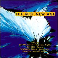 The Best New Age, Vol. 1 [Priority] - Various Artists