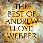 The Best of Andrew Lloyd Webber [Crimson]