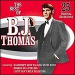 The Best of B.J. Thomas [Collectables]