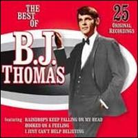 The Best of B.J. Thomas [Collectables] - B.J. Thomas