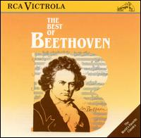 The Best of Beethoven - Jane Marsh (soprano); Jörg Demus (piano); Josephine Veasey (mezzo-soprano); Plácido Domingo (tenor); Sherrill Milnes (bass);...