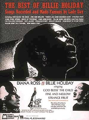 The Best of Billie Holiday - Neal