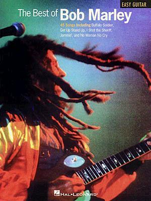 The Best of Bob Marley - Marley, Bob