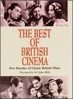 The Best of British Cinema: 5 Decades