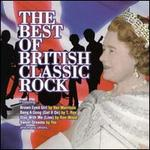 The Best of British Classic Rock