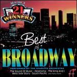 The Best of Broadway Musicals [1996 Madacy]
