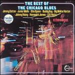 The Best of Chicago Blues [Vanguard CD]