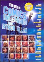 The Best of Comics Unleashed With Byron Allen -