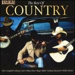 The Best of Country [United Audio]