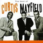 The Best of Curtis Mayfield, Vol. 2