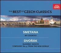 The Best of Czech Classics - Czech Philharmonic Orchestra