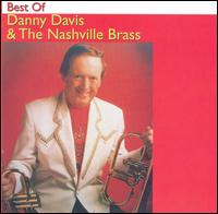 The Best of Danny Davis & the Nashville Brass [#1] - Danny Davis & the Nashville Brass