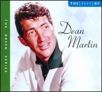 The Best of Dean Martin [Cema] - Dean Martin