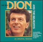 The Best of Dion and the Belmonts [1994]