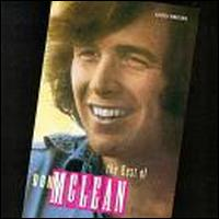 The Best of Don McLean [EMI 1988] - Don McLean