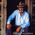 The Best of Don Williams [Camden]