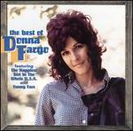 The Best of Donna Fargo [MCA]