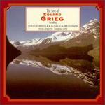 The Best of Edvard Grieg