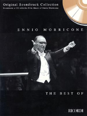 The Best of Ennio Morricone: Original Soundtrack Collection - Morricone, Ennio (Composer)