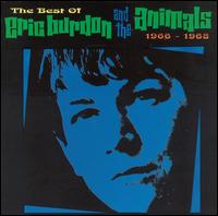The Best of Eric Burdon & the Animals, 1966-1968 [Polydor] - Eric Burdon & the Animals
