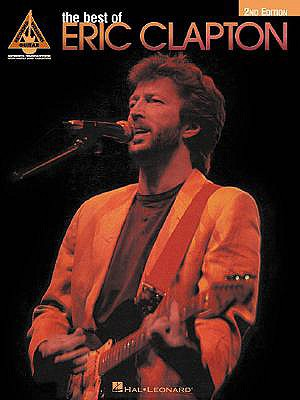 The Best of Eric Clapton - Menken, Ashma