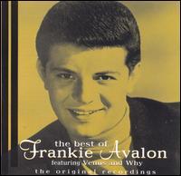 The Best of Frankie Avalon [Varese Sarabande] - Frankie Avalon