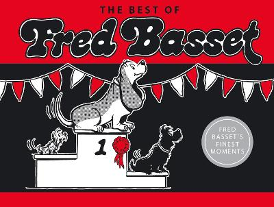The Best of Fred Basset - Graham, Alex