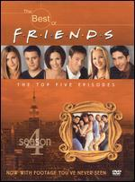 The Best of Friends: Season 4 - The Top 5 Episodes