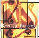 The Best of George Benson: The Instrumentals