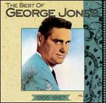 The Best of George Jones (1955-1967)