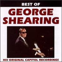 The Best of George Shearing [Capitol/Curb] - George Shearing