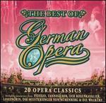 The Best of German Opera