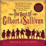 The Best of Gilbert & Sullivan [H&H]