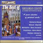The Best Of Gregorian Chants & Other  Devotional Music